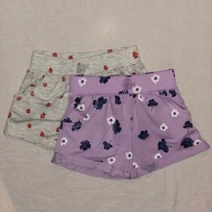 Old Navy Shorts - Two Pair